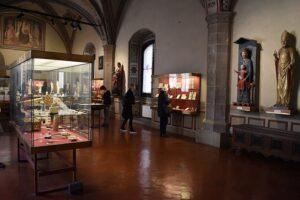 Read more about the article l Museo Nazionale del Bargello: Un gioiello di Firenze